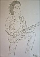 Synyster Gates by Mrmr-Hearts-Every1