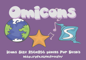 OmIcons by Franatix