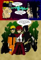 Gaara Resolves The Problem by Pube-In-My-Ramen