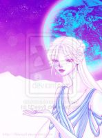 Wish Upon the Moon by 0Daisy0 by Realm-of-Fantasy