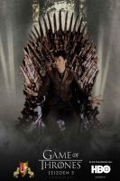 Iron Throne, again by JaccoHeerdt