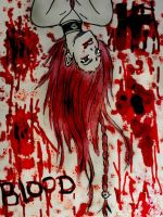 Blood by KruelaD-Savic