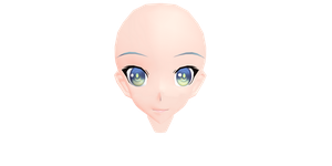 i have joined the face merging spam! by Tehrainbowllama