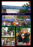 CSD COLOGNE 2008 - 1 by Anupap