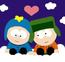 south park - kyle + craigs by effingflashlights