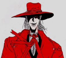 alucard 2 by master109