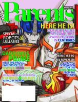Parents Magazine Prime by Angel-of-Milkyway