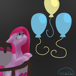 Party is over... by ChibaDeer