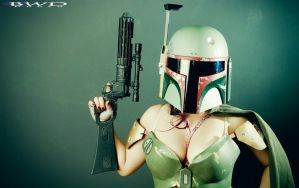Fem Fett I by bcdirector