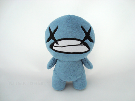 ???/Blue Baby by PlanetPlush