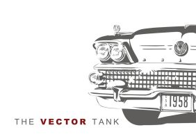 Buick by VectorTank