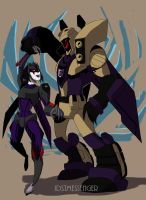 Request: Onix and Blitzwing by IDSTMessenger