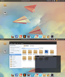 Xubuntu 13.04 - September 2013 by jomorales87