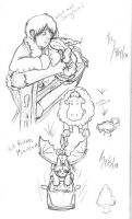 Pork- How to hatch a Dragon 3 by T-Nooler