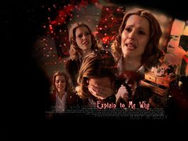 explain to me why: anya, btvs by artbykt