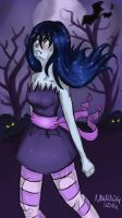 Marceline: the vampire queen. by Naira24