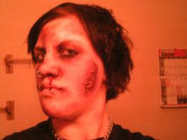MakeUp Design: Beat Face 2 by Vashthestampede9166