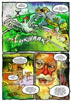 The Book of Three -page 7- by Eastforth
