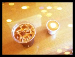 Stumptown Coffee PDX by ChibiCelina
