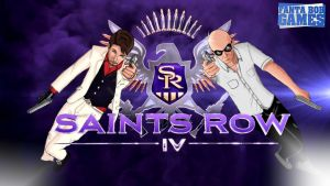 Saints Row IV By Fantabobgames by lasombra969
