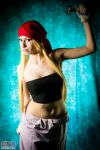 Winry Cosplay 2 by pink-hika