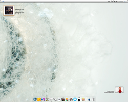 Jan Desktop by projectDC