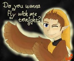 Fly with Pipit by pokemonpuppy1