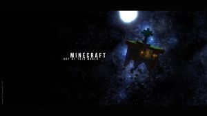 Minecraft - Wallpaper by iNegacion