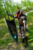 Fatalis by Style85