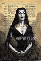 RANDOM Vampira by Undead-Art