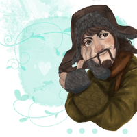 Bofur by rotto46