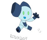 Robotboy by Shining-Aura