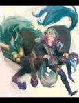 Rune Factory 4: Dylas by hot-fish