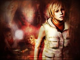 Here the pain remains by LEON-ANGELA