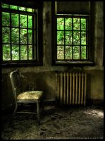Enjoy the Silence HDR by timerelease-ue