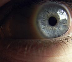 EYE I by EK-StockPhotos