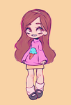 mabel by oeiI