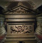 tomb of Alexander the Great by duke911
