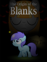 The Origin of the Blanks by Zacatron94