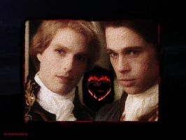 lestat louis perfect pair by analovecatdog