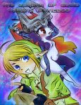Twilight Princess Colored by DemoniumAngel