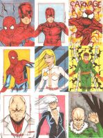Spider-Man Archives 23 by wheels9696