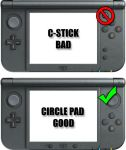Redesigned New 3DS by MagicWazard