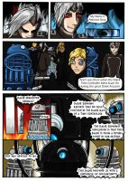 Dalek Assassin - Page 47 by DalekMercy