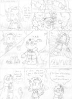 Lost in Chucklehuck pg. 2 by MischiefLily