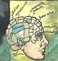 Phrenology 2 by fanitsafantasy