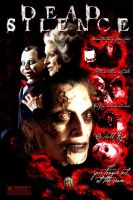 Dead Silence Poster 1 by fastworks