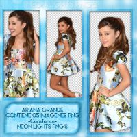 Ariana Grande Photopack #12 by ConstanceEdittions