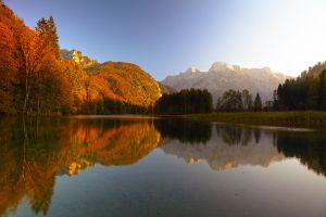 autumn light by photoplace