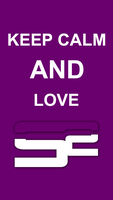 Keep calm and love SoaR Gaming by Maated